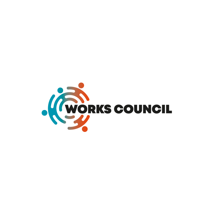 Logo Works Council